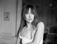 Sophie Marceau - Michel Comte photoshoot 1998