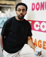 Spike Lee - Complex 2002