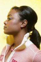 Tatyana Ali - The Source 2005