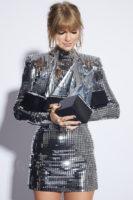 Taylor Swift - American Music Awards Portraits 2018