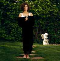 Teri Hatcher - Self Assignment 1994