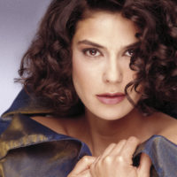 Teri Hatcher - Self Assignment 1993