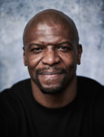Terry Crews - 2018 Sundance Film Festival Portraits