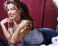 Thalia - Lifetime Magazine 2003