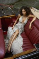 Thandie Newton - LA Confidential 2006