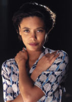 Thandie Newton - Self Assignment 1995