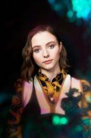 Thomasin McKenzie - 2020 BAFTA Tea Party Portraits