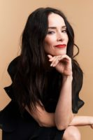 Abigail Spencer - 2020 BAFTA Tea Party portraits