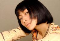 Bai Ling - Self Assignment 2002
