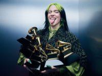 Billie Eilish - 62nd Annual Grammy Awards Portraits 2020