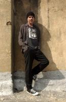 Billy Bob Thornton - Los Angeles Times 2003