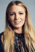 Blake Lively – 2017 People's Choice Awards Portraits