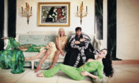 Donatella Versace, Missy Elliott, Lil' Kim, Rose McGowan - Interview 2000