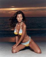 Elsa Benitez - Swimsuit Issue 2000