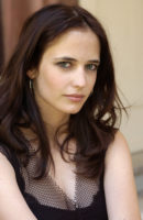 Eva Green - Self Assignment 2003