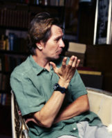 Gary Oldman - Venice 2001