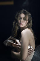 Gigi Hadid - Vogue Arabia 2019