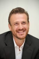 Jason Segel - Sex Tape Press Conference Portraits 2014