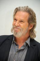 Jeff Bridges - The Giver Press Conference Portraits 2014