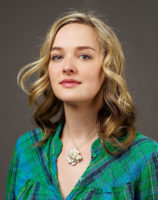Jess Weixler - 2009 Sundance Portrait Session