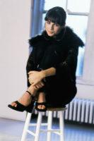 Jordana Brewster - Self Assignment 1998