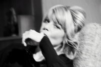 Marina Fois - Madame Figaro 2017