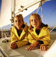 Mary-Kate Olsen & Ashley Olsen - Self Assignment 1999