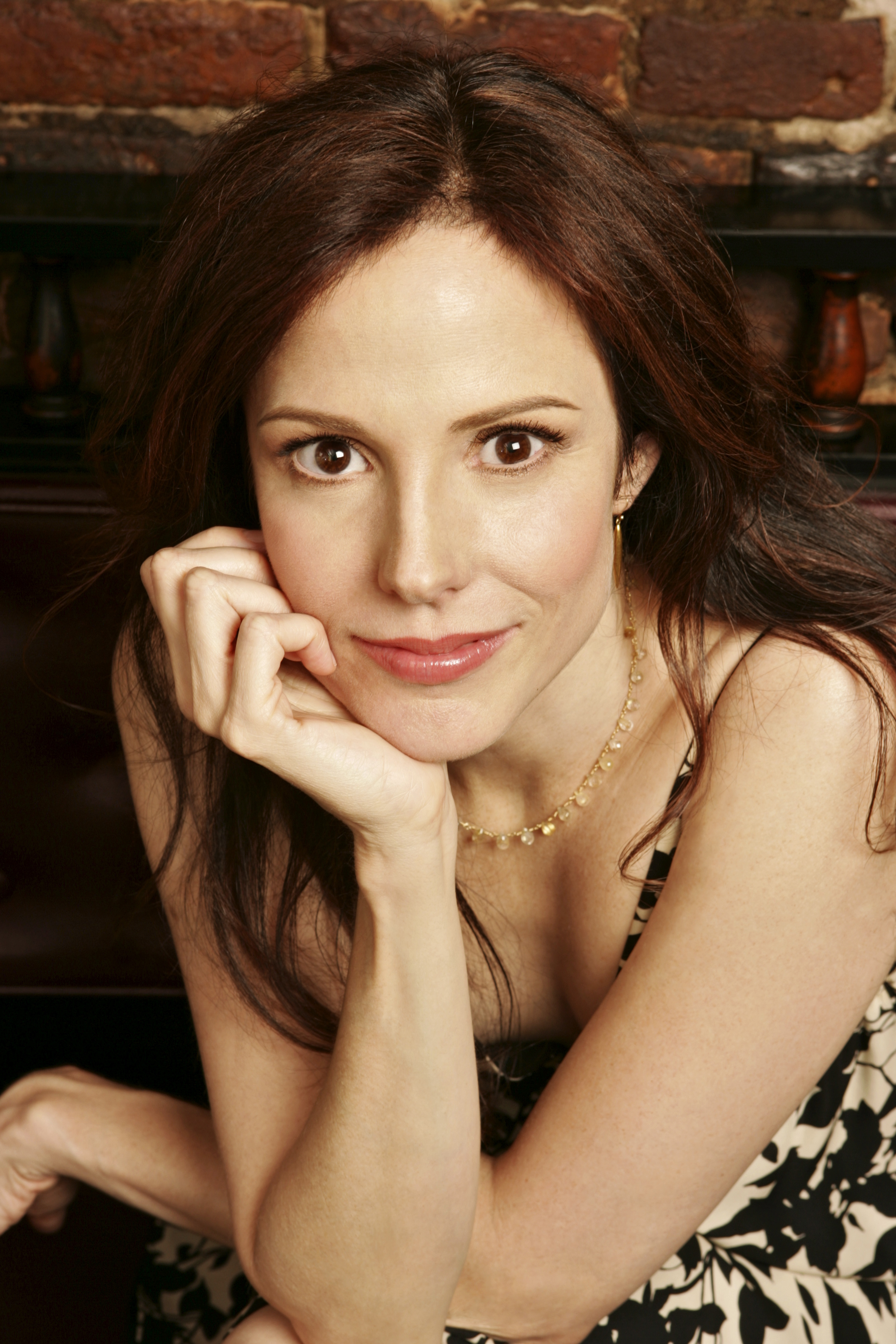 Mary Louise Parker 2021
