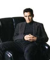 Matt Dillon - InStyle 1998
