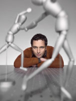 Matthew Rhys - The Advocate 2007