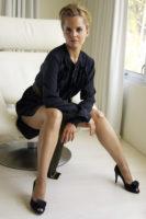 Mena Suvari - Genlux Magazine 2005