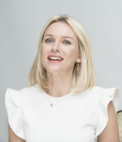 Naomi Watts - Diana Press Conference Portraits 2013