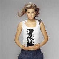 Nelly Furtado - Rolling Stone 2002