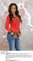 Rihanna - Anthony Cutajar photoshoot 2005