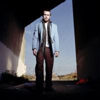 Ryan Gosling - Flaunt 2004