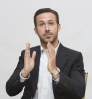 Ryan Gosling - La La Land Press Conference Portraits 2016
