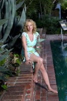 Virginia Madsen - CB photoshoot