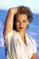 Virginia Madsen - Self Assignment 1990