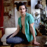 Zac Posen - Elle 2001