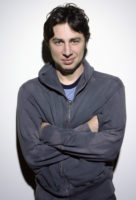 Zach Braff - Self Assignment 2004