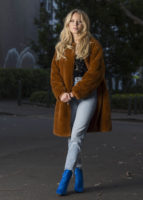 Zara Larsson - Photoshoot in Sydney, Australia 2017