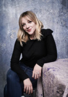 Abby Elliott - 2018 Sundance Film Festival portraits