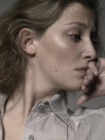 Alexandra Maria Lara - Michel Comte photoshoot