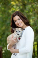 Bellamy Young - USA Today's Pet Guide 2017