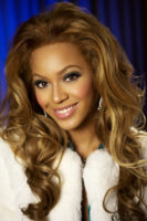 Beyonce Knowles - Self Assignment 2004