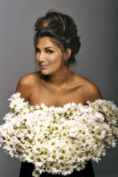 Daisy Fuentes - Self Assignment 2000