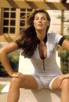 Daisy Fuentes - Self Assignment 2002