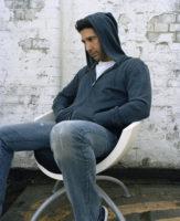 David Schwimmer - Big Issue magazine 2006