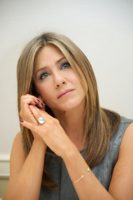 Jennifer Aniston - Cake Press Conference Portraits 2014