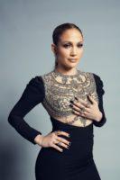 Jennifer Lopez - 2017 People's Choice Awards Portraits